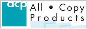 All Copy Products - Homepage