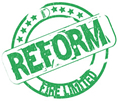 Reform Fire - Homepage